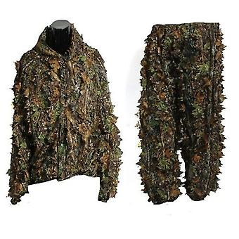 3d Frunze Ghillie Costum
