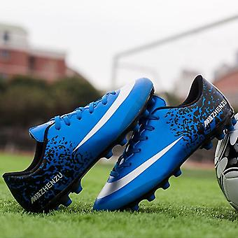 Soccer Shoes Football Sneakers Turf Futsal Original Boots Comfortable
