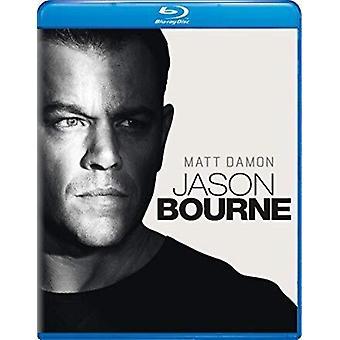 Jason Bourne [Blu-ray] USA import