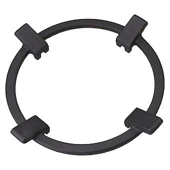 212x188x34mm Fonte A Type Wok Support Pan Stand Holder for Cooker