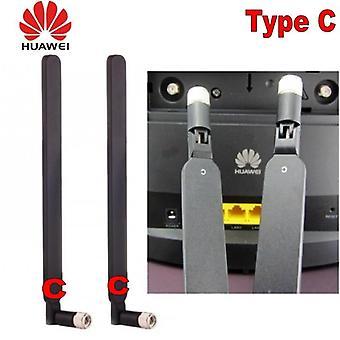Original svart för Huawei Typ För Extern Antenn