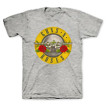Guns n' rosas | bala camiseta clássica