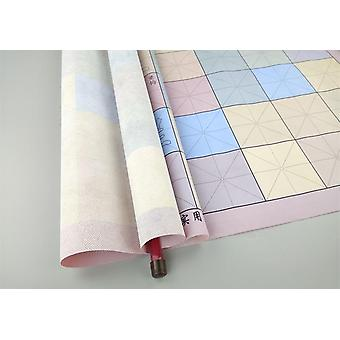Colorful Water Paper Cloth For Imitation And Calligraphy