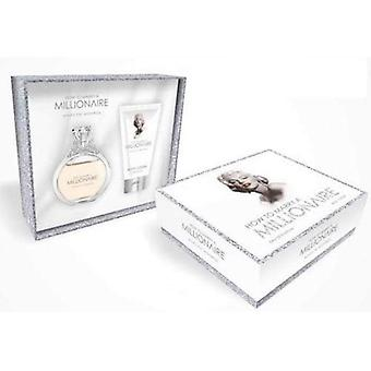 Marilyn Monroe How To Marry A Millionaire Gift Set 50ml EDP + 150ml Body Lotion