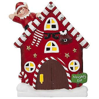 Christmas Shop Alver Behavin Baldy Lyse Opp Alv Huset