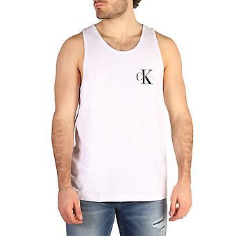 Calvin klein hommes's t-shirts - j30j304580