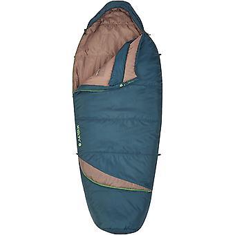 Kelty Tuck Ex 20 Unisex Outdoor Right Hand Zip Sleeping Bag