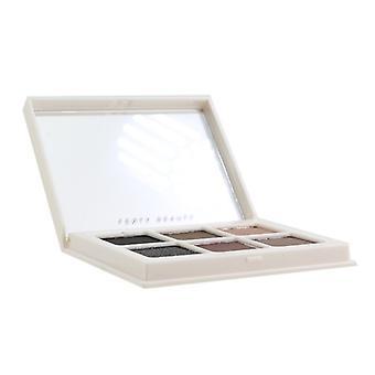 Snap Shadows Mix & Match Eyeshadow Palette (6x Eyeshadow) - # 6 Smoky (smoky Eye Essentials) - 5.8g/0.203oz
