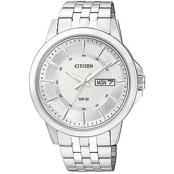 Herrenuhr Citizen BF2011-51A, Quarz, 41mm, 5ATM