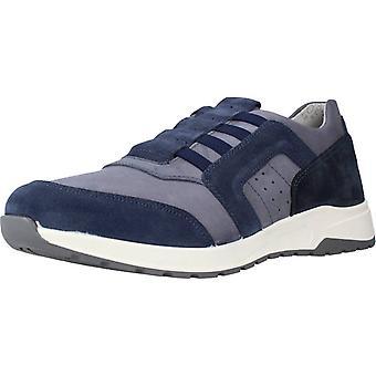 Stonefly Sport / Whisper M. 2 Kleur 101 Sneakers