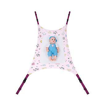 Infant Baby Hammock, Newborn Kid Sleeping Bed, Safe, Detachable, Baby Cot Crib