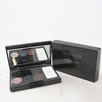 Laura Mercier Intense Clays Editorial Eye Palette  / New With Box
