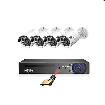 Nvr System Outdoor Cctv Security Camera
