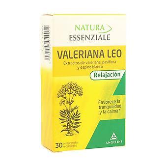 Valeriana Leo 30 tablets