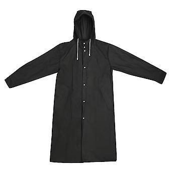 Thicken Eva Adults Waterproof Raincoat Women