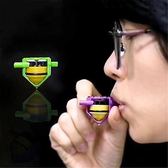 Novelty Whistle Gyro Toy