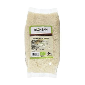 Bio Basmati White Rice 1 kg