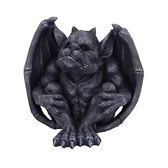 Nemesis Now Hugo Dark Black Grotesque Gargoyle Figurine