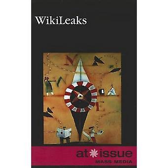 WikiLeaks by Tamara Thompson - 9780737762204 Book