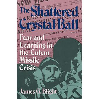 The Shattered Crystal Ball