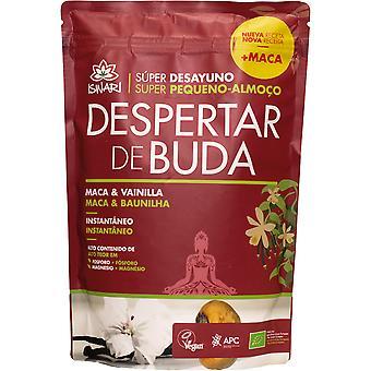 Iswari Buddha Awakening Maca & Vanilla Bio 360g