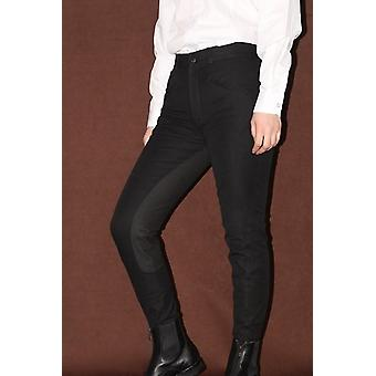 Aoud Horse Riding Pants Equipment, Breeches Soft, Breathable Equestrian Chaps,