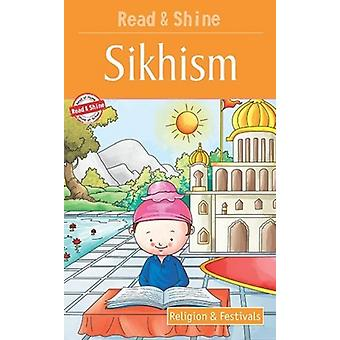 Sikhismus von Pegasus
