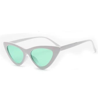Vintage Cateye Goggles Sunglasses