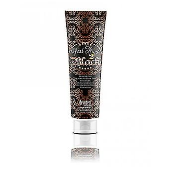 Créations consacrées Fast Track To Black Indoor Skin Tanning Bronzer Lotion - 250ml