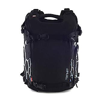 Target VIPER XT-01.2 Casual Backpack, 45 cm, 25 liters, Black (EXO SKY)