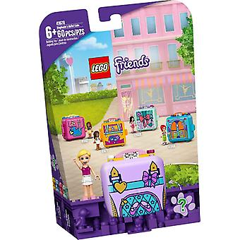 LEGO 41670 Stephanien balettikuutio