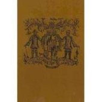A Biographical Dictionary of the Maryland Legislature - 1635-1789 - v.
