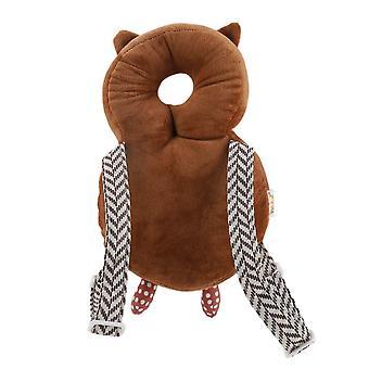 Animal Shaped  Backpack Cushion