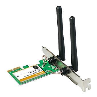 Tenda W322E trådløst N300 PCI Express PCI-E-kort