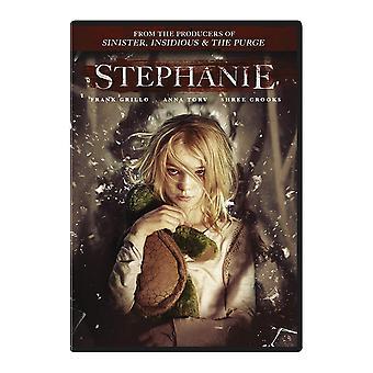 Stéphanie DVD