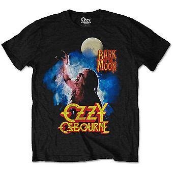 Ozzy Osbourne - Bark at the moon Men's Medium T-Shirt - Black