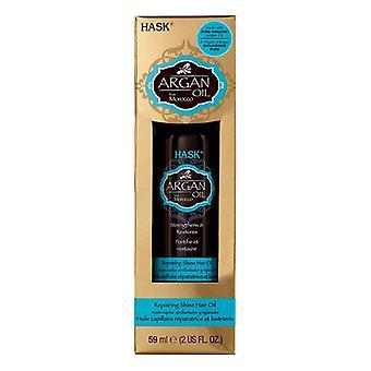 Complete Restorative Oil HASK Argan Oil (59 ml)