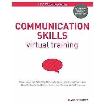 Maureen Orey'den İletişim Becerileri Sanal Eğitimi