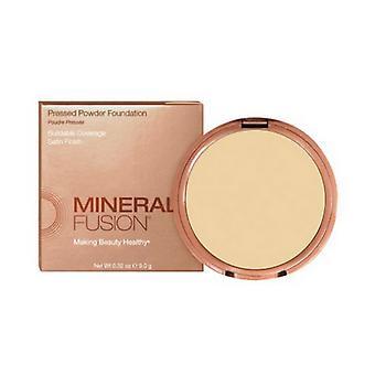 Mineral Fusion pressat pulver foundation neutral 1, .32 oz