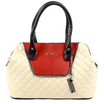Andrew Charles Bag ACE02 Beige