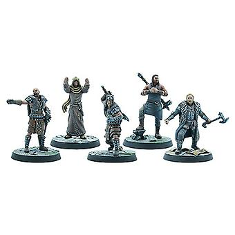 Call to Arms Miniatures