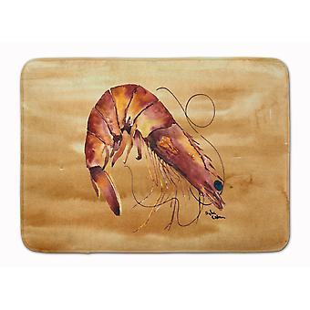 Tappetino Caroline's Treasures Shrimp, 19 X 27, Multicolor - 8161-Rug