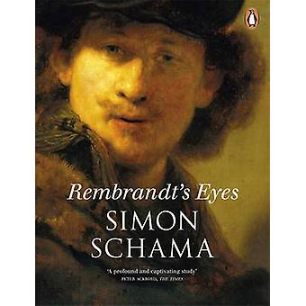 Rembrandts Eyes av Simon Schama