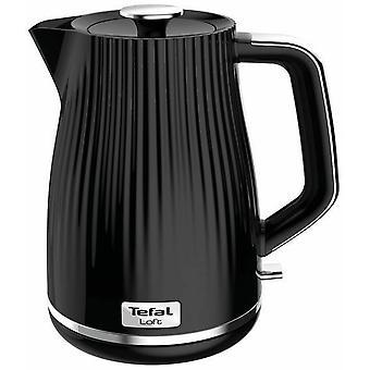 Tefal Loft 1.7 L Kettle Black