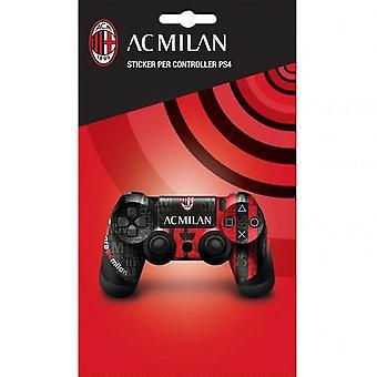 AC Milan PlayStation 4 Controller Skin