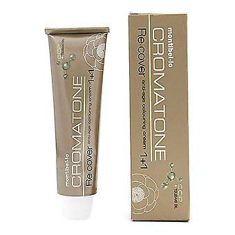 Tinte permanente Cromatone Re Cover Montibello Nº 10.32 (60 ml)