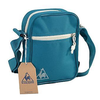 Le coq sportif Chronic Small Item Deep Lake 1410418 everyday  women handbags