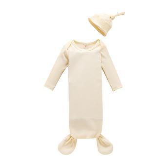 Taapero Vastasyntynyt vauvan makuupussi