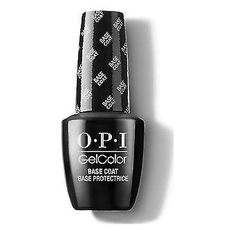 nail polish Coat Opi opi2 (15 ml)