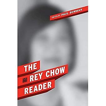 Der Rey Chow-Leser